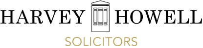 Harvey Howell Solicitors Logo